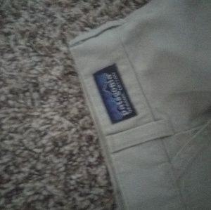 Patagonia size 12 shorts